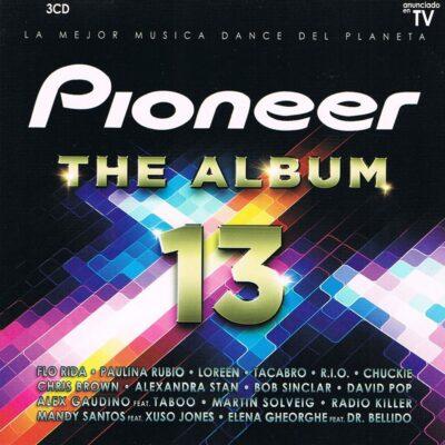 Pioneer The Album Vol. 13