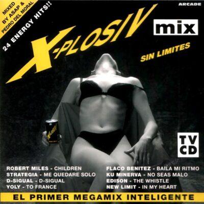 X-Plosiv Mix