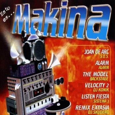 Esto Es… Makina