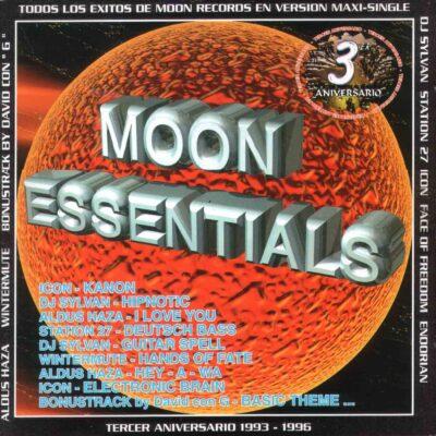 Moon Essentials