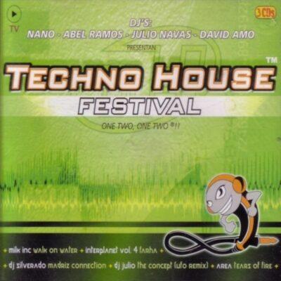 Techno House Festival Vol. 1