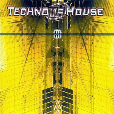 Techno House Festival Vol. 3