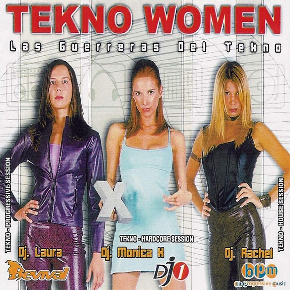 Tekno Women