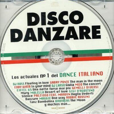 Disco Danzare