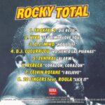 Rocky Total 1996 Koka Music