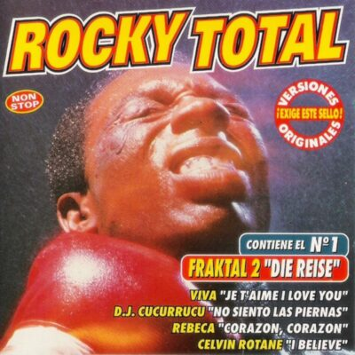 Rocky Total