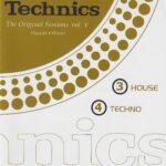 Technics The Original Sessions Vol. 5 Vale Music 2001