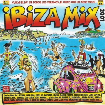 Ibiza Mix 2001