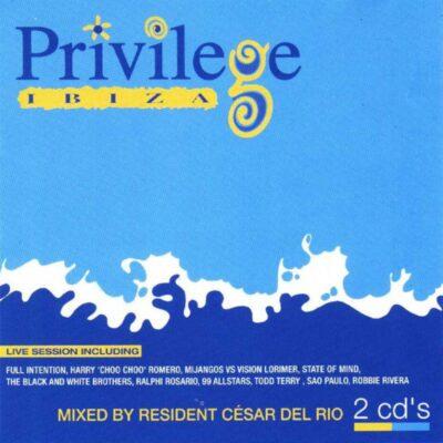 Privilege Ibiza 1998