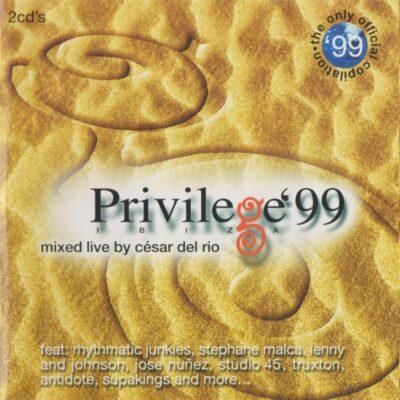 Privilege Ibiza 1999