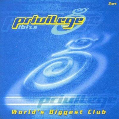 Privilege Ibiza 2000