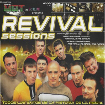 Revival Sessions