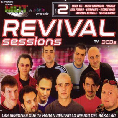 Revival Sessions Vol. 2