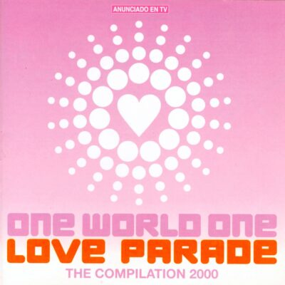 The Loveparade Compilation 2000