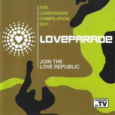The Loveparade Compilation 2001