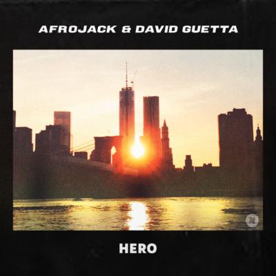 Afrojack And David Guetta – Hero