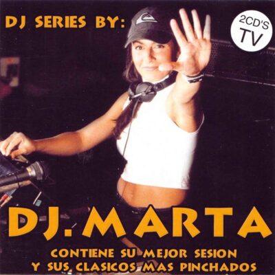 DJ Marta Vol. 1