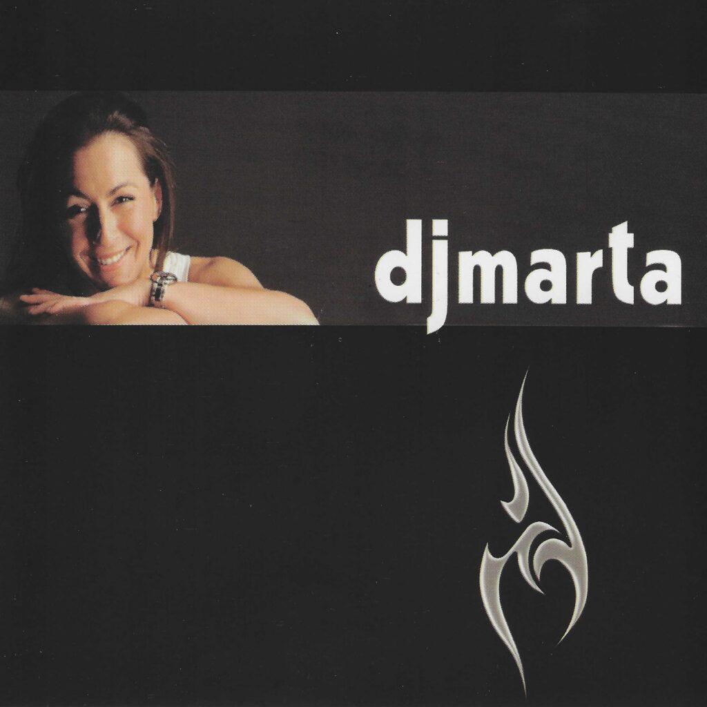 DJ Marta Vol. 2