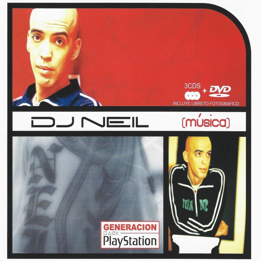 DJ Neil – Generacion PlayStation