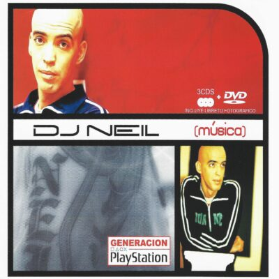 DJ Neil – Generacion PlayStation