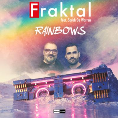 Fraktal Feat. Sarah Warren – Rainbows