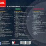 JBL Professional The Official Dance Compilation 2003 Cool Sound Music
