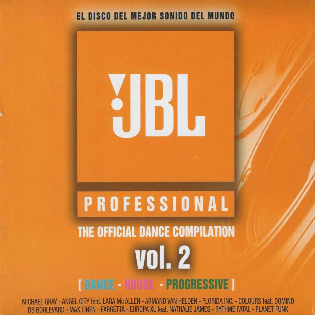 JBL Professional Vol. 2