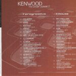 Kenwood Urban Power 2 Tempo Music 2002