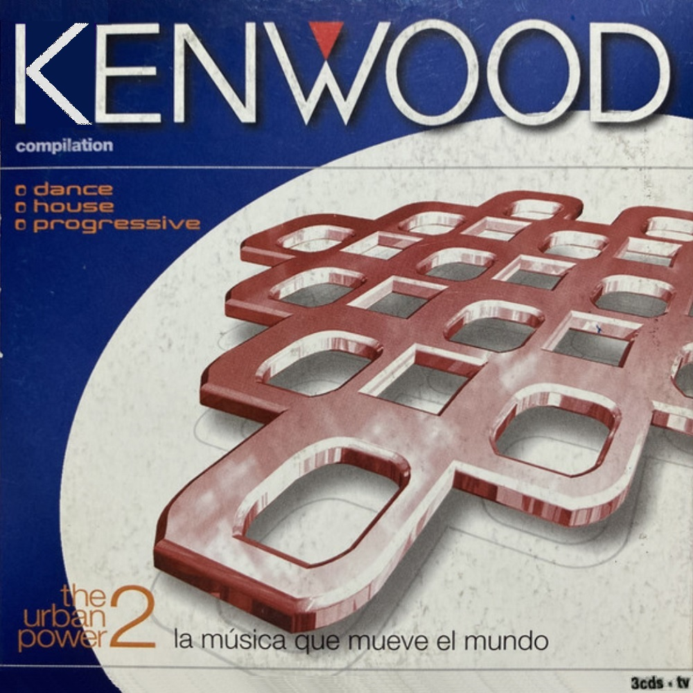 Kenwood Urban Power 2