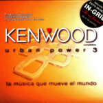 Kenwood Urban Power 3 Tempo Music 2003