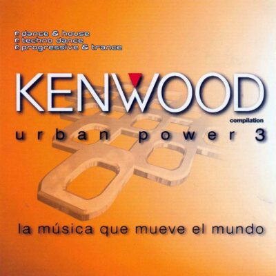 Kenwood Urban Power 3
