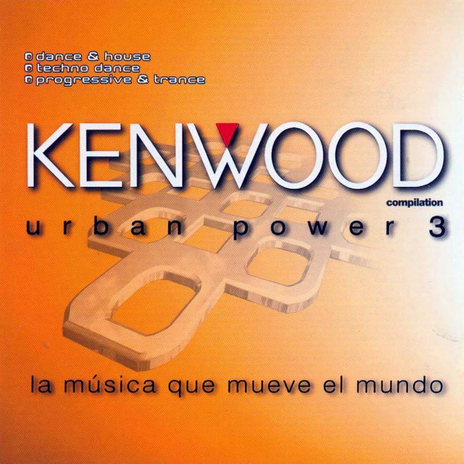 Kenwood Urban Power 3