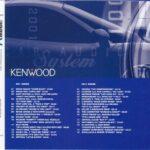 Kenwood Urban Power 2001 Tempo Music