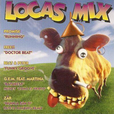 Locas Mix