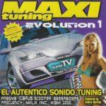 Maxi Tuning Evolution 1 Edel 2002