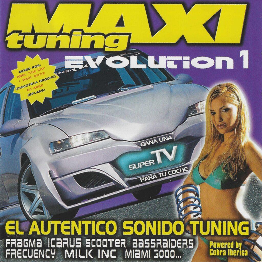 Maxi Tuning Evolution 1