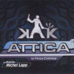 Attica 3 - La Fiesta Continúa 2001 Providence Music Group