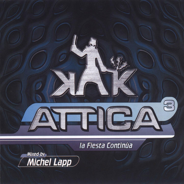 Attica 3 – La Fiesta Continúa