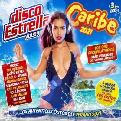 Caribe 2021 + Disco Estrella Vol. 24
