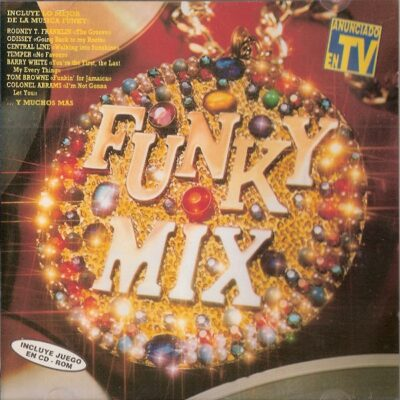 Funky Mix
