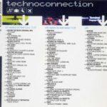 Technoconnection Vol. 1 Tempo Music 2000