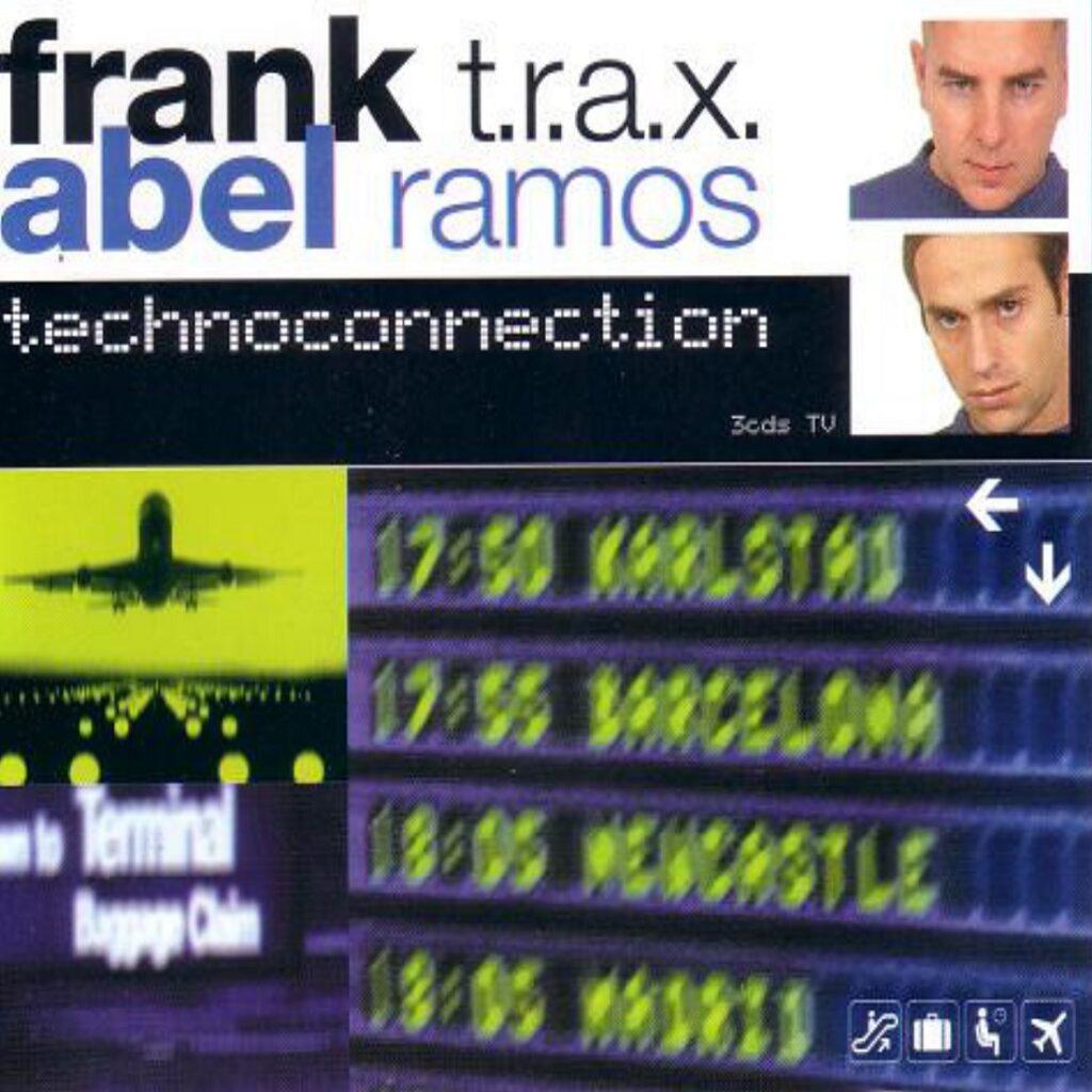 Technoconnection Vol. 1