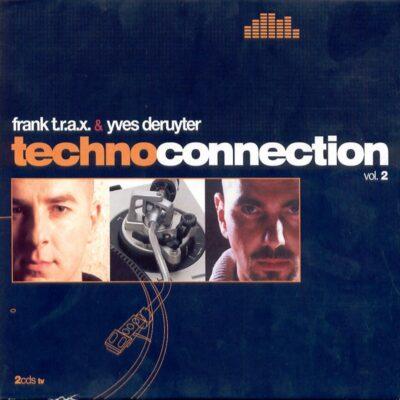 Technoconnection Vol. 2