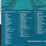 Temprogressive Vol. 2 Tempo Music 2001