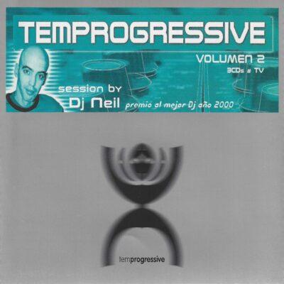 Temprogressive Vol. 2