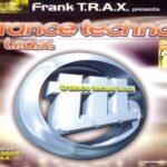 Trance Techno T.R.A.X.  1999 Tempo Music
