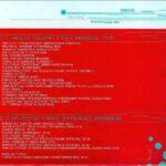 Trance Techno T.R.A.X. Vol. 4 Tempo Music 2002