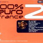 100% Eurotrance 2 Blanco Y Negro Music 2000 Insolent Tracks