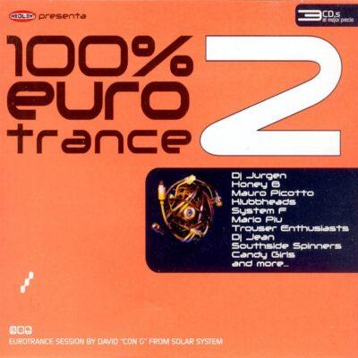 100% Eurotrance 2
