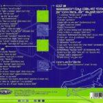 100% Eurotrance 3 Blanco Y Negro Music 2001 Insolent Tracks